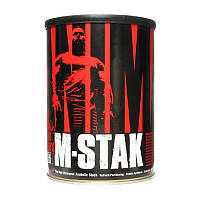 Анаболический комплекс Universal Nutrition ANIMAL M-STAK (21 пакетиков) юниверсал нутришн энимал
