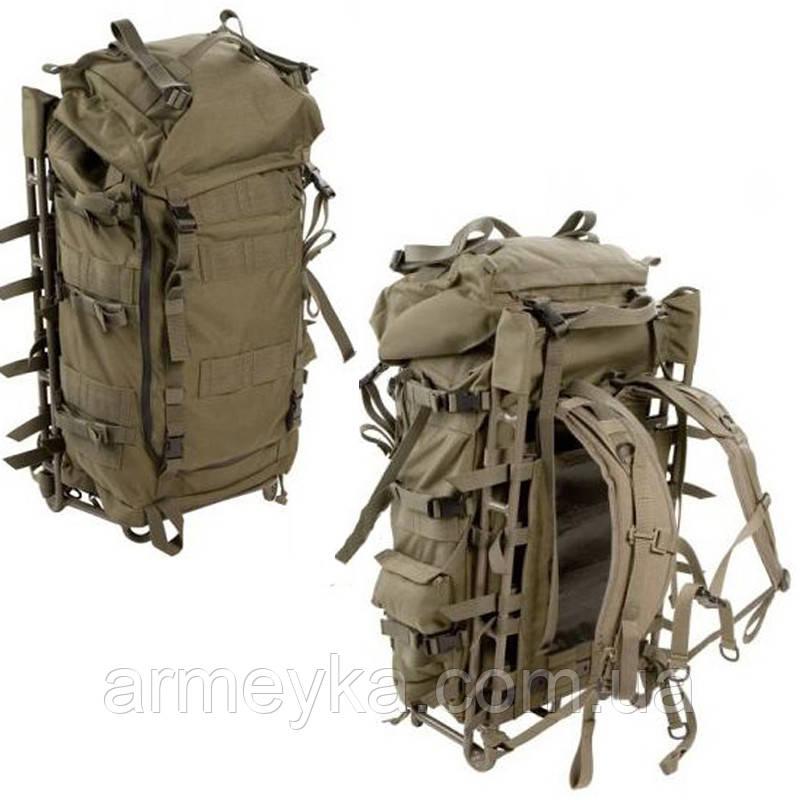 Экспедиционный станковый рюкзак Redo 110L. ВС Австрии, оригинал.
