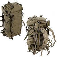 Экспедиционный станковый рюкзак Redo 110L. ВС Австрии, оригинал., фото 1