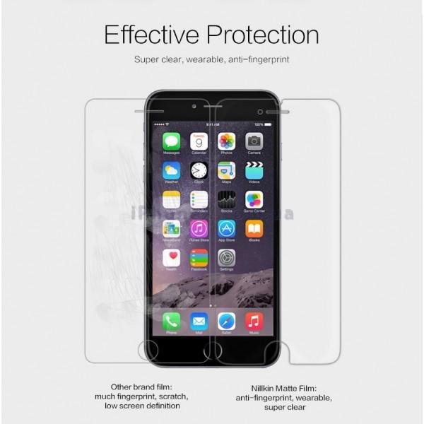 "Защитная пленка Nillkin Matte for Apple iPhone 6 plus (5.5 "")"