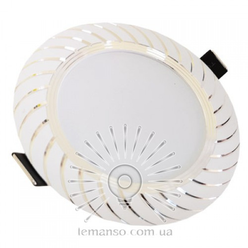 LED панель Lemanso 9W 720LM 4500K белый / LM492