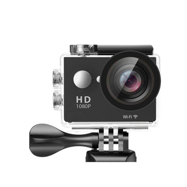Экшн-камера Action Camera Eken W9S Black