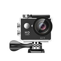 Экшн-камера Action Camera Eken W9S Black, фото 1