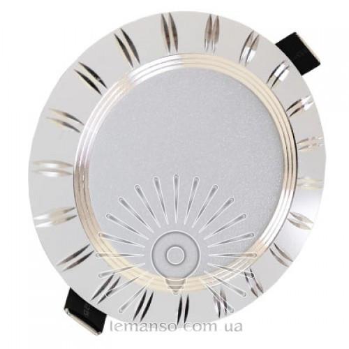 LED панель Lemanso 9W 720LM 4500K белый / LM491