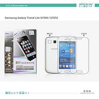 Защитная пленка Nillkin Matte for Samsung S7390 Galaxy Trend Lite