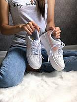 Женские кроссовки в стиле Nike Air Force (36, 37, 38, 39, 40  размеры), фото 3
