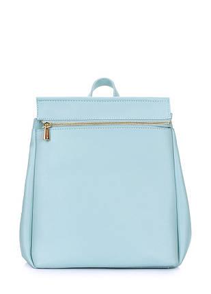 Голубой рюкзак, фото 2