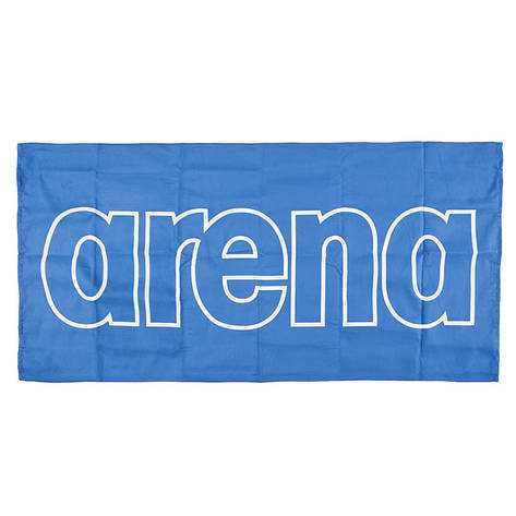 Полотенце Arena Gym Smart Towel (001992-810), фото 2