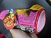 Пенал цилиндр Кот в сапогах, фото 3