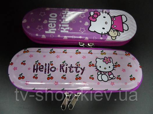 Пенал металл Hello Kitty (2 вида)