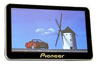 """Автомобильный GPS навигатор 5"""" Pioneer D910 8Gb FM трансмиттер, фото 2"""