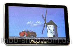 """Автомобильный GPS навигатор 5"""" Pioneer D910 8Gb FM трансмиттер (навигатор пионер с картами навител айгоу)"""