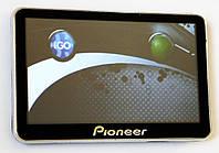 """Автомобильный GPS навигатор 5"""" Pioneer D910 8Gb FM трансмиттер, фото 4"""