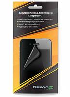 Защитная пленка к телефону Grand-X Ultra Clear Lenovo A516