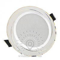 LED панель Lemanso 7W 560LM 4500K белый / LM487