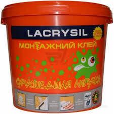 "Сумасшедшая липучка ТМ ""LACRYSIL"" - 1,2 кг., фото 2"