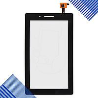 "Тачскрин Lenovo 710F, 710i Essential Tab 3 Wi-Fi  7"", цвет черный"