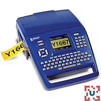 Принтер Brady BMP71, кириллица-англ. клавиатура.