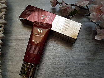 BB крем Missha M Perfect Cover BB Cream SPF42/PA+++ No.23 (20ml), оригинал