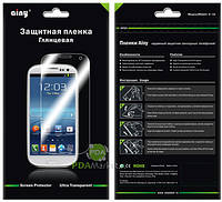 Защитная пленка к телефону Grand-X Ultra Clear Samsung Galaxy Win I8552