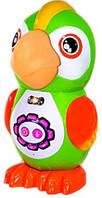 Развивающая Игрушка Попугай, фото 1