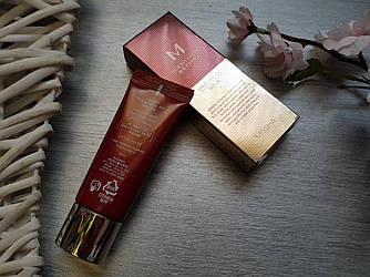 BB крем Missha M Perfect Cover BB Cream SPF42/PA+++ No.21 (20ml), оригинал