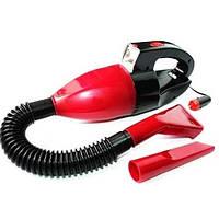 Пылесос автомобильный Vacuum Cleaner
