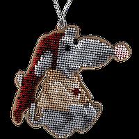 Набор для вышивания бисером по дереву FLK-232