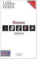 Аксессуар для планшета Yoobao screen protector for Samsung P3100 Galaxy Tab 2 7.0 hi-transperent