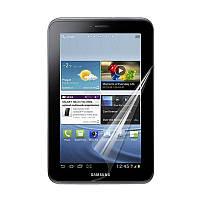 Аксессуар для планшета Yoobao screen protector for Samsung P3100 Galaxy Tab 2 7.0 matte