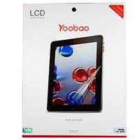 Аксессуар для планшета Yoobao screen protector for Samsung Galaxy Note 2 N8000 clear
