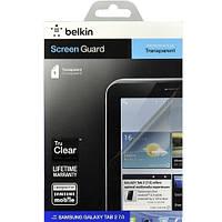 Аксессуар для планшета Belkin F8N839cw for Galaxy Tab2 7.0 Clear