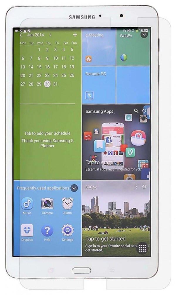 Аксессуар для планшета Epik-Calans Matte for Acer A1-810 Iconia Tab