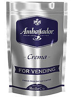 Кофе растворимый Ambassador Crema 200 гр (769880359)