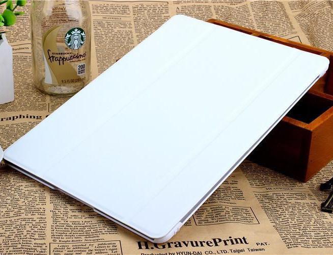 Аксессуар для планшета Ultra Slim Book Cover Samsung Galaxy Note 8.0 White