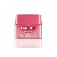 Laneige Lip Sleeping Mask, ночная маска для губ,3 гр
