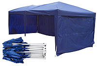 Садовый павильон, коммерческая палатка 3х6 м