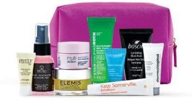 ULTA BEAUTY Prep & Protect Summer Skin Kit, фото 2