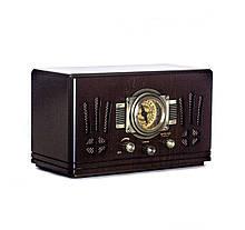 Ретро радио Daklin RP-057 Де Голль
