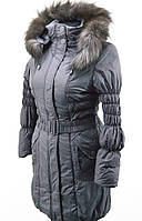 Куртка на подростка девочку