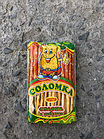 Соломка солона з цибулею Столична ПП Грандем 40гр