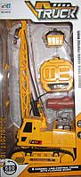 Кран 50 см, дистанционное управление