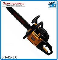 Бензопила Електромаш БП-45-3.0