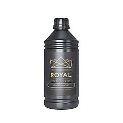 Royal Resin: Black Diamond - Чёрный Сверхпрочный 405нм 1л