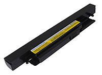 Батареи для портативных компьютеров Lenovo IdeaPad U450, U550, 11,1V 4400mAh Black