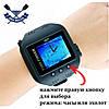 Беспроводной цветной эхолот часы Lucky FF518 Fish Finder встроенный аккумулятор 3,7В зарядка от 220В или 12В, фото 2