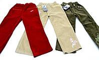 Детские брюки на девочек