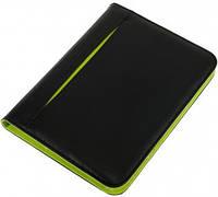 Сумка для Pocketbook HJLC-EP12-BK-BS Black / Green
