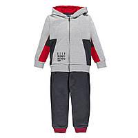 Спортивный костюм  для мальчика Brums  (р. 110-122)   193BFEP002-889