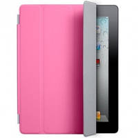Чехол Apple Smart Cover for Ipad 2/3/4 Pink